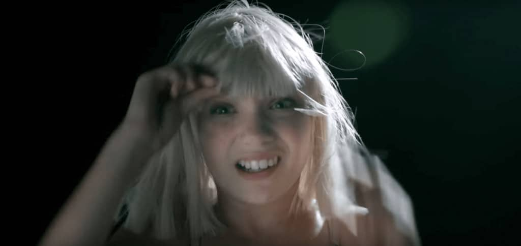 Смысл клипа Sia - Big Girls Cry