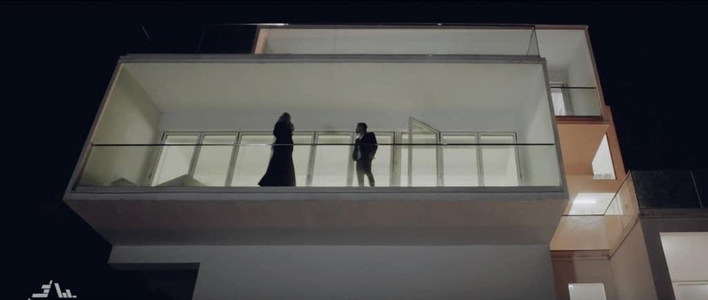 Смысл клипа Дима Билан - Часы