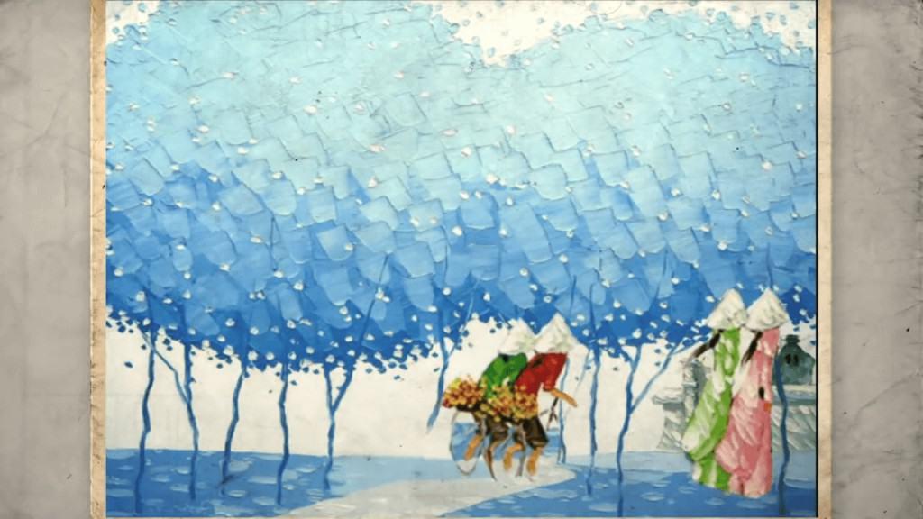 Смысл песни Сплин — Рай в шалаше