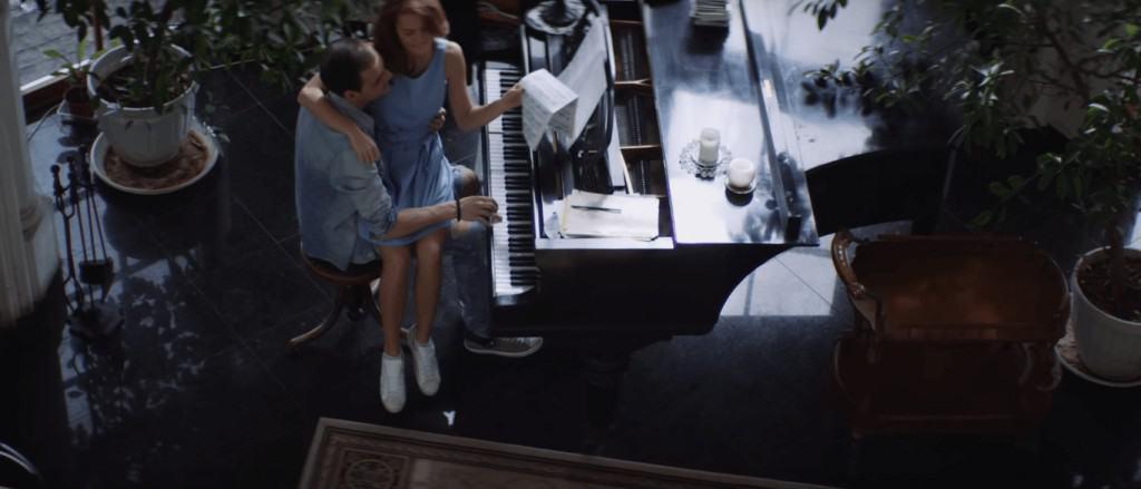 Смысл клипа Александр Маршал - Я буду помнить (feat. T-Killah)