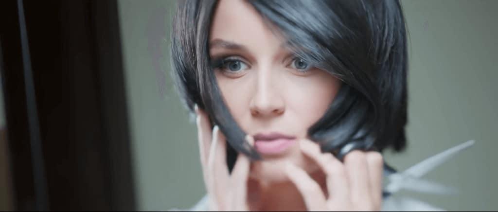 Смысл клипа Полина Гагарина - Я не буду