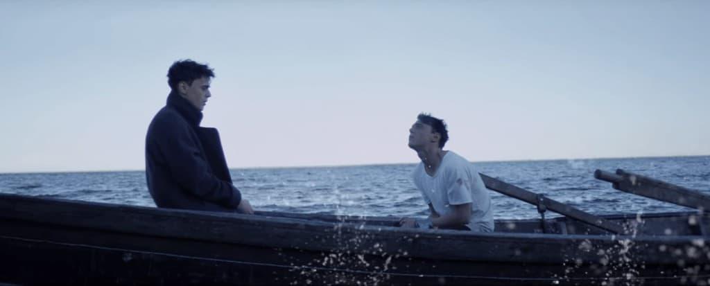 Смысл песни Alekseev - Пьяное солнце