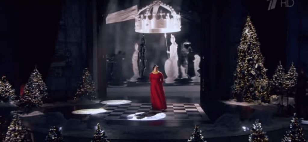 Смысл песни Елена Ваенга — Королева
