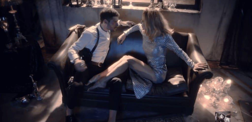 Смысл клипа Светлана Лобода — К чёрту любовь