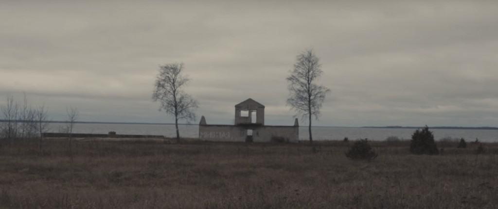 Кадр из клипа Alan Walker — Faded