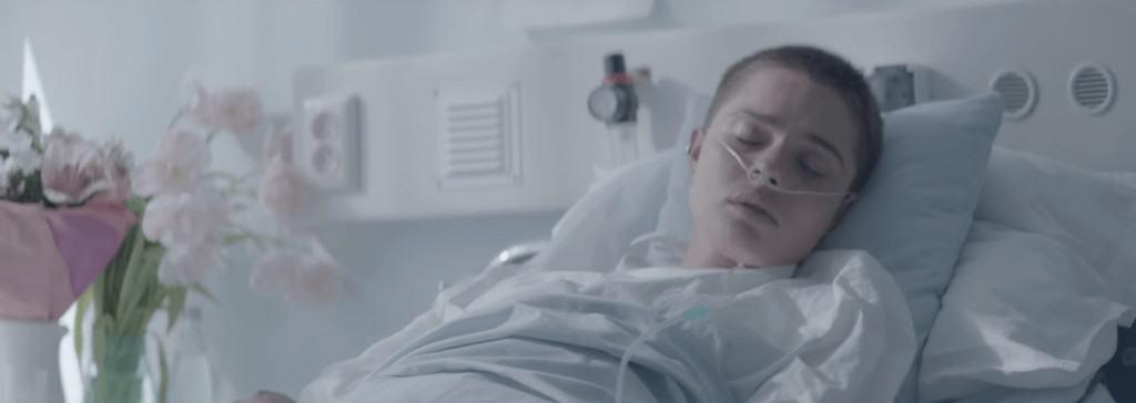 Смысл клипа Alekseev — Снов осколки