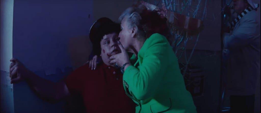 Актёры из клипа Руки Вверх «Когда мы были молодыми»