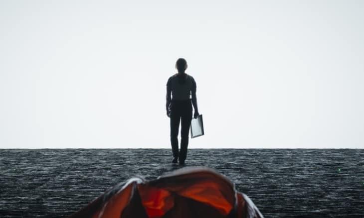 Прибытие (Arrival) смысл фильма и концовки