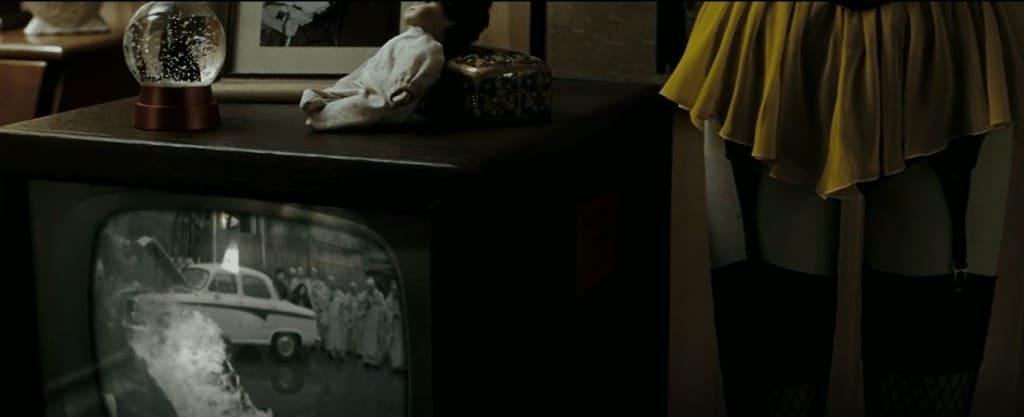 Смысл фильма «Хранители»