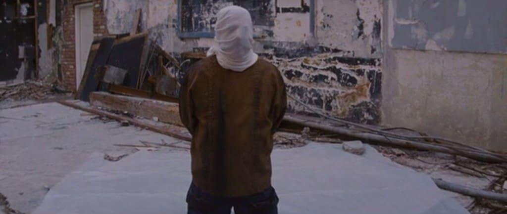 Петля времени (Looper) 2012 объяснение фильма