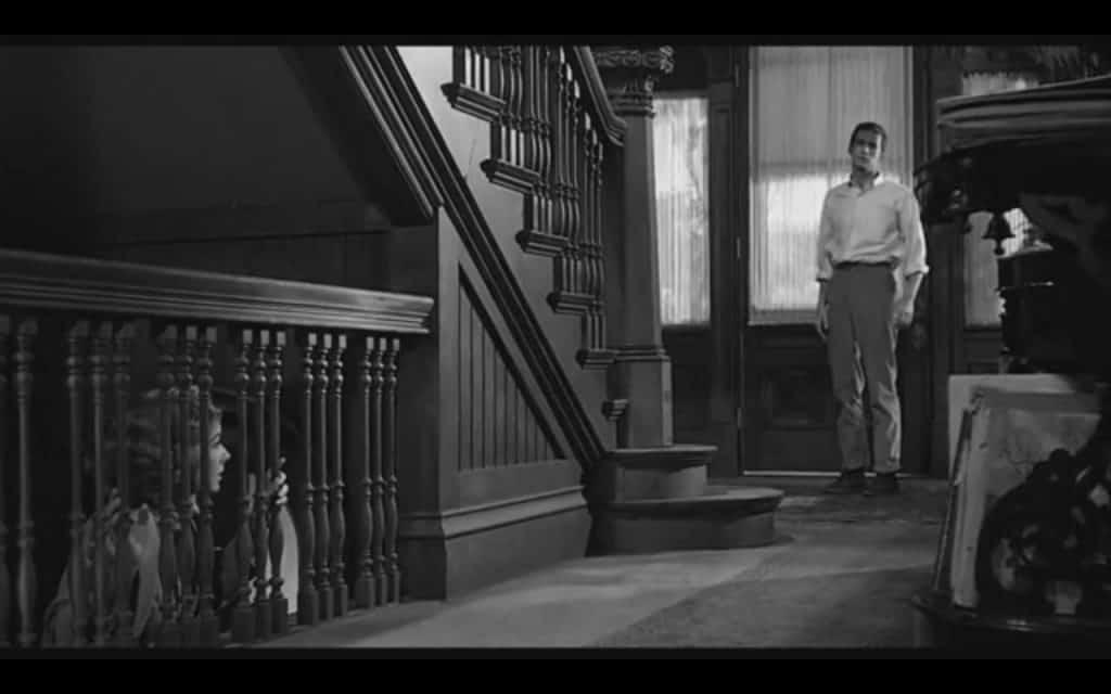 Фильм Психо (1960) объяснение и смысл