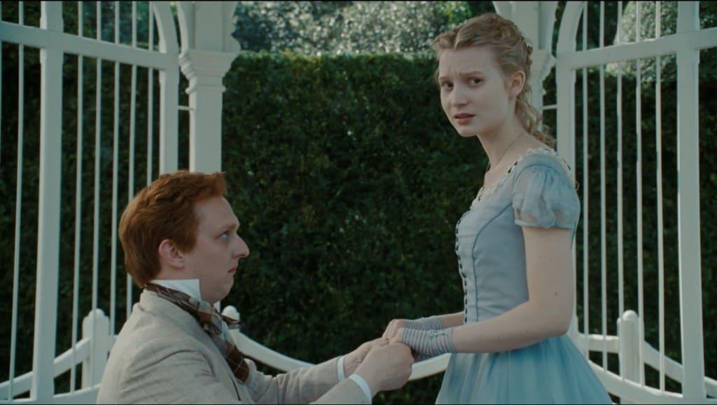 Смысл фильма Алиса в С тране чудес