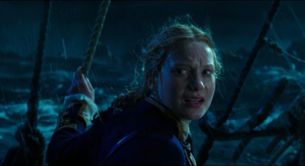 Алиса в Зазеркалье 2016, сюжет и смысл фильма
