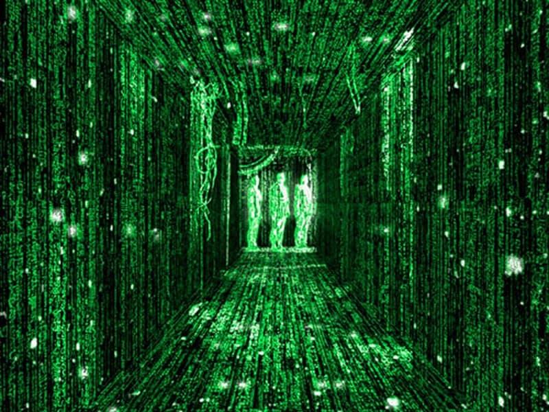 Философский смысл трилогии Матрица, объяснение фильма