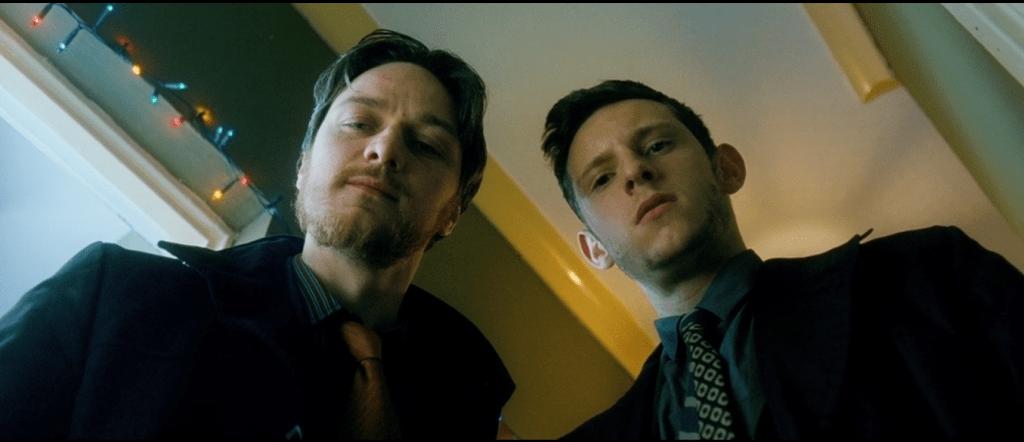 Грязь (Filth) 2013 - смысл фильма, обзор и рецензия