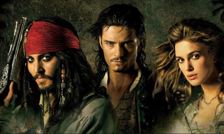 Пираты Карибского моря: Сундук мертвеца - режиссёр Гор Вербински