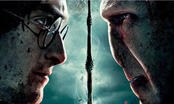 Гарри Поттер и Дары Смерти: Часть II - режиссёр Дэвид Йейтс