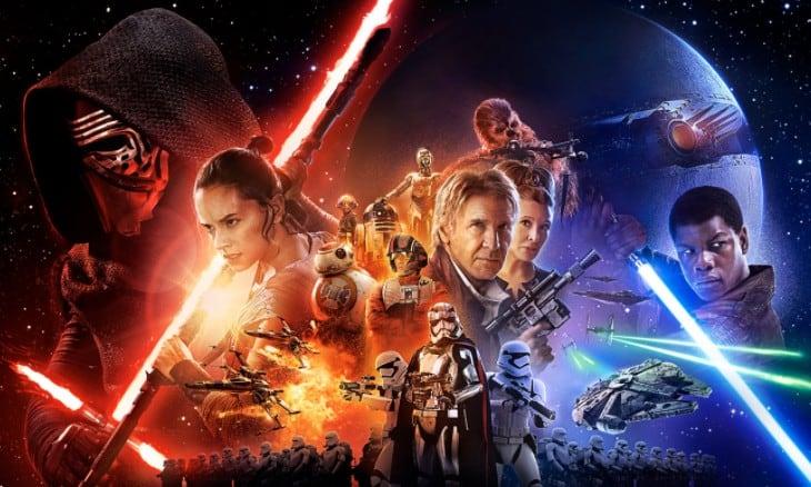 Звёздные войны: Пробуждение силы - режиссёр Джей Джей Абрамс