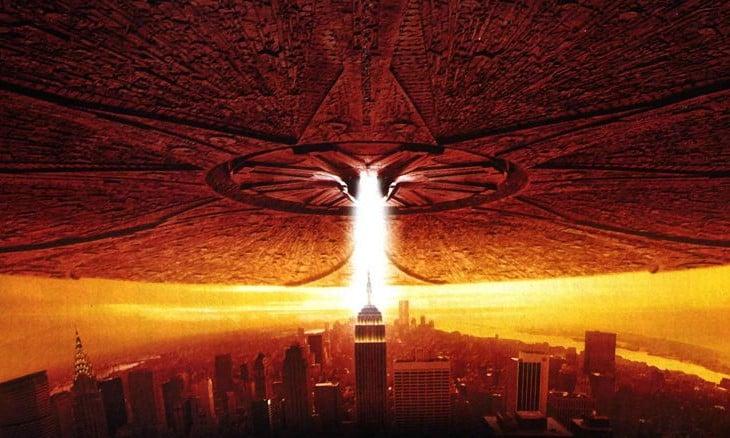 День Независимости (1996) - режиссёр Роланд Эммерих
