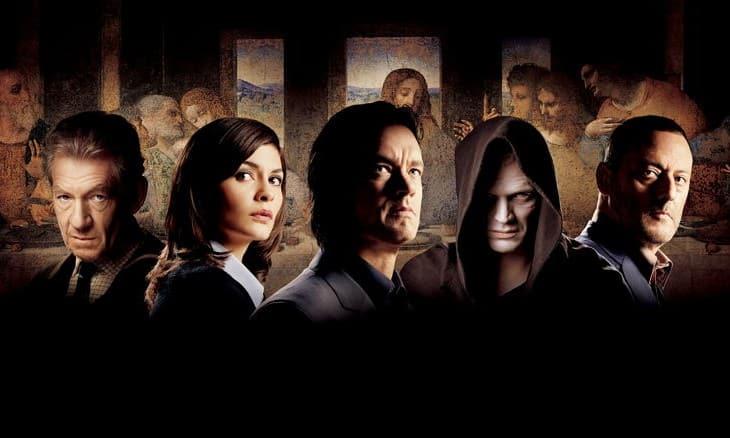 Код Да Винчи (2006) - режиссёр Рон Ховард