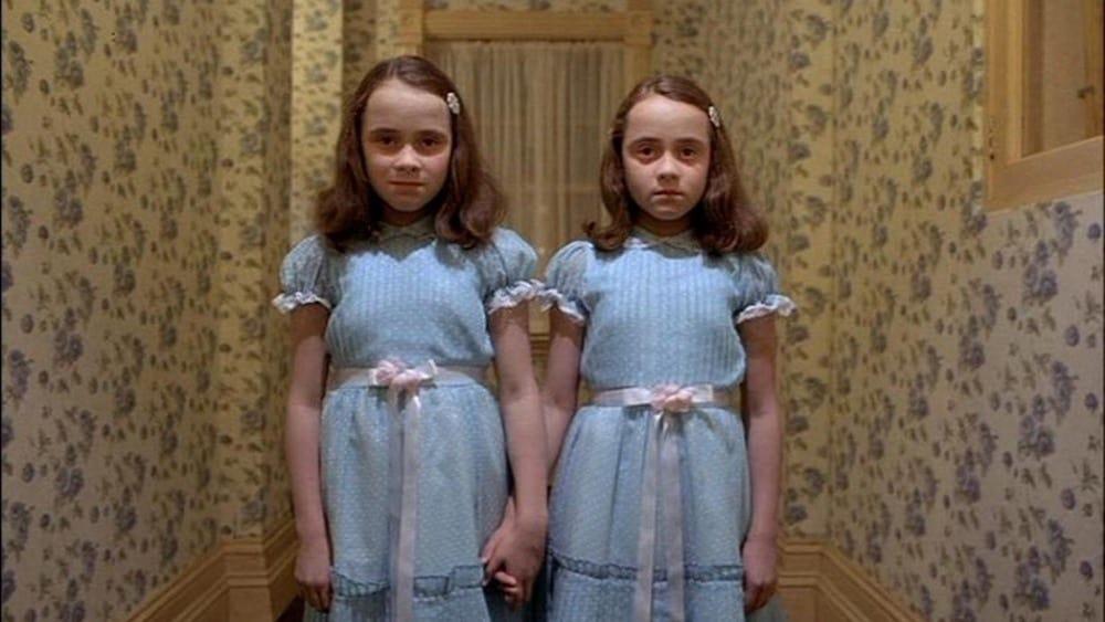 Сияние (The Shining) 1980 Стэнли Кубрика с Джеком Николсоном, объяснение и смысл фильма