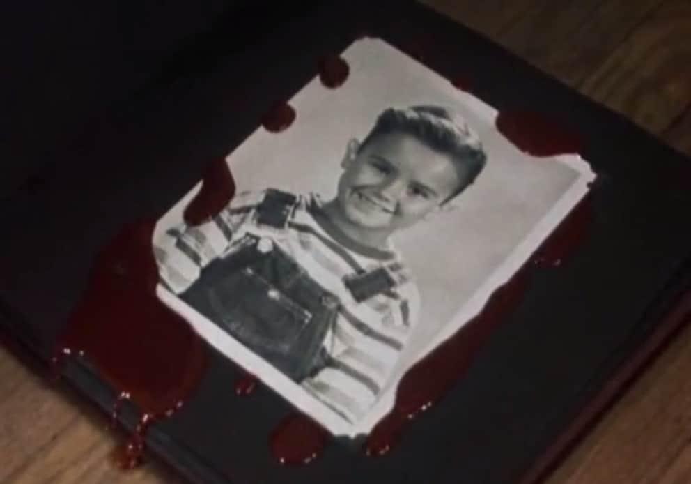 Смысл фильма ужасов Оно 1990, пересказ сюжета