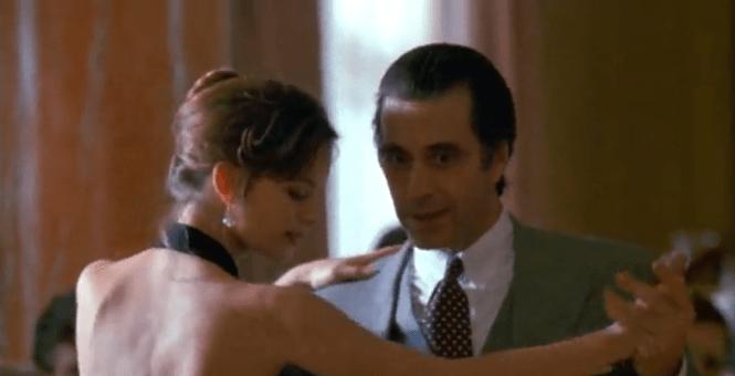 Запах женщины, смысл фильма и объяснение сцен