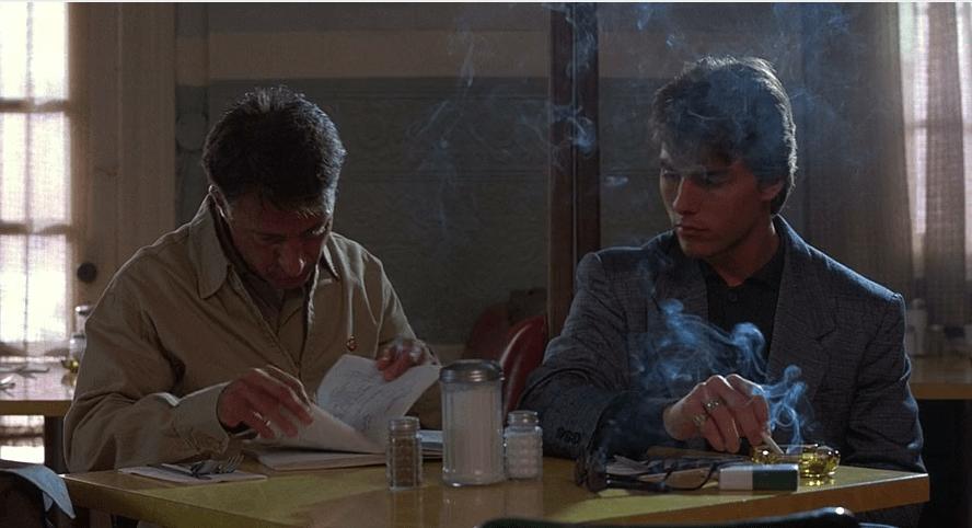Скрытый смысл фильма Человек дождя