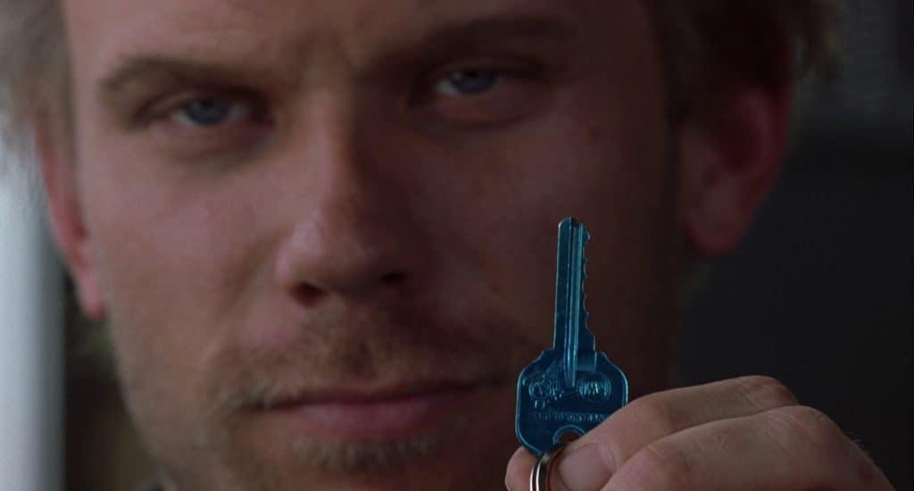 Что означает ключ в фильме Малхолланд Драйв