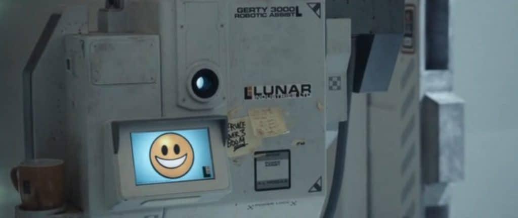 Луна 2112 (2009) с Сэмом Рокуэллом - скрытый смысл фильма