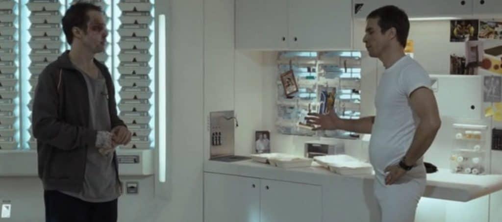 Луна 2112 - скрытый смысл и разбор сцен фильма