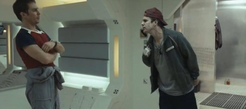 Луна 2112 - глубокий смысл и разбор сцен фильма