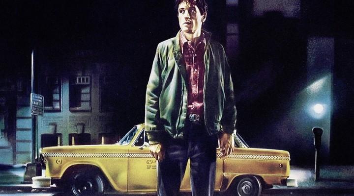 Таксист (Taxi Driver, 1976) Мартина Скорсезе с Робертом Де Ниро