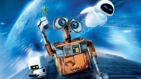 валли фото из мультфильма
