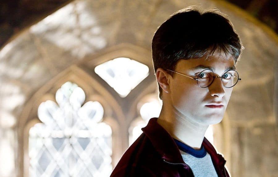 Фильмы о Гарри Поттере - объяснение скрытого психологического и философского смысла