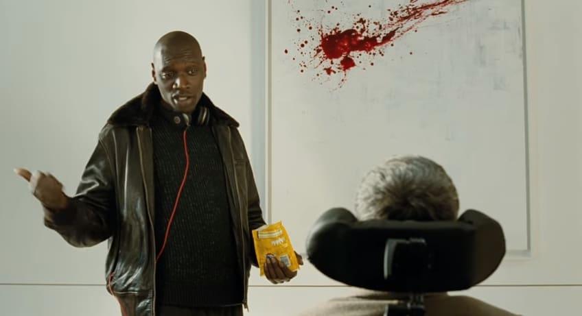 Комедия 1+1 (2011), объяснение скрытого смысла фильма