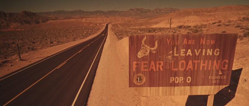 Страх и ненависть в Лас-Вегасе (Fear and Loathing in Las Vegas, 1998) разбор и рецензия