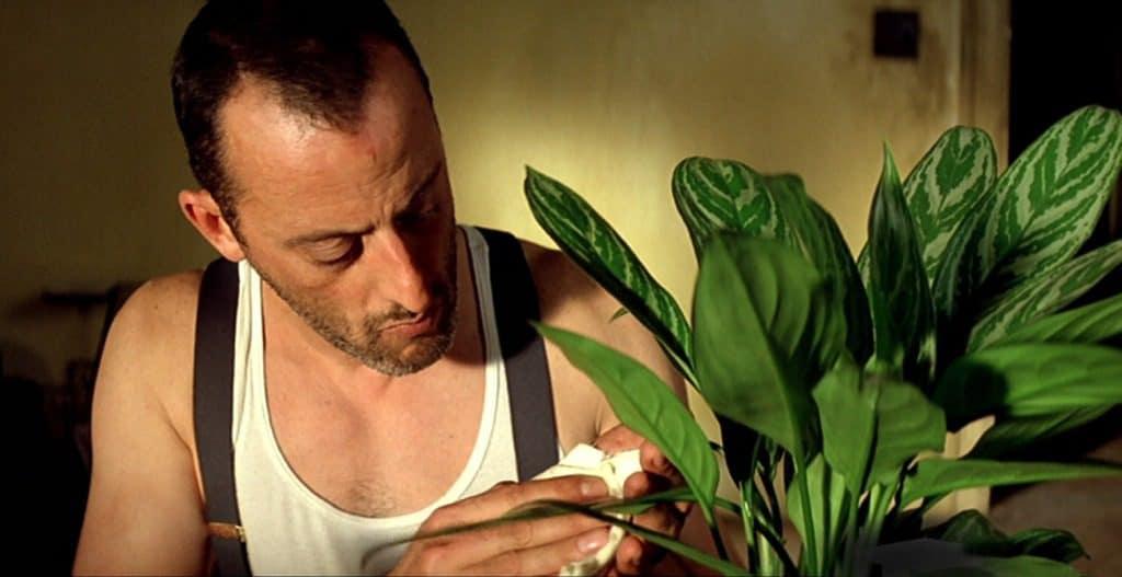 Скрытый философский и психологический смысл фильма Леон с Жаном Рено, Натали Портман и Гэри Олдманом