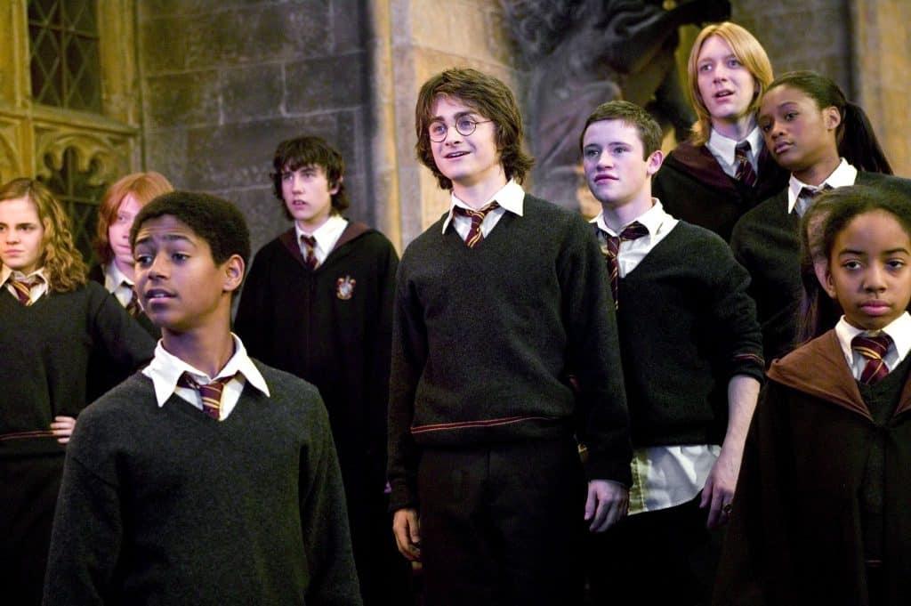 Фильмы о Гарри Поттере - скрытый смысл и объяснение сюжета