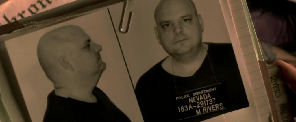 Малкольм Риверз - человек с диссоциативным расстройством личности, убивший 6 человек