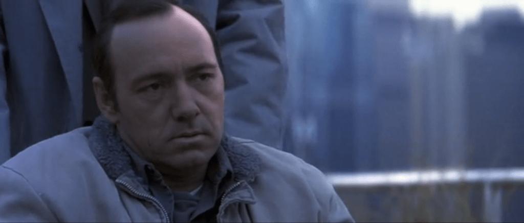 Пауэлл продолжает заботиться о Проте даже после того, как он исчезает: ведь капэксианин попросил его позаботиться о Роберте