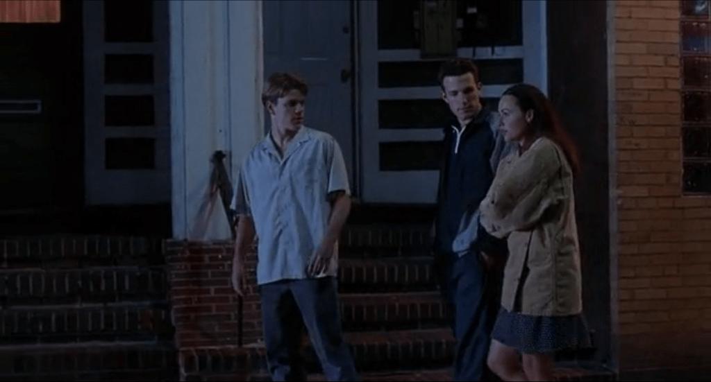 """Деймон и Аффлек долго не могли продать сценарий """"Умницы Уилла Хантинга"""", поскольку оба хотели в нем сняться"""