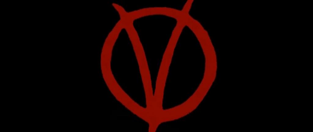 V значит Вендетта (V for Vendetta, 2005) смысл сюжета, разбор и рецензия на фильм