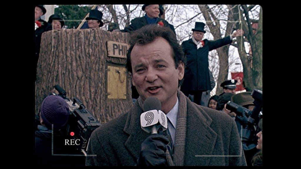 День Сурка (Groundhog Day, 1993) - философский и психологический смысл и объяснение
