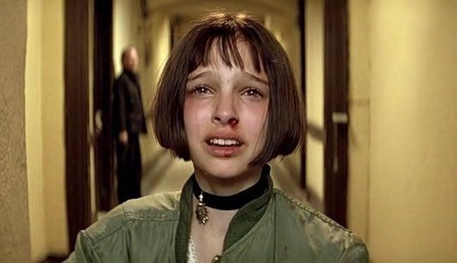 Скрытый философский и психологический смысл фильма Леон (1994)