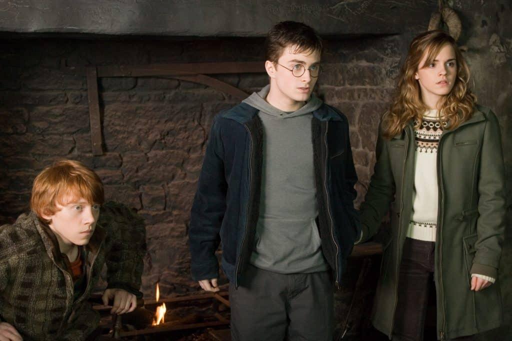Серия фильмов о Гарри Поттере - объяснение скрытого психологического и философского смысла