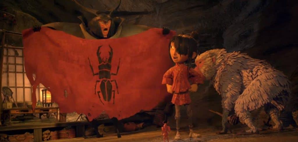 Кубо - Легенда о самурае, скрытый смысл мультфильма