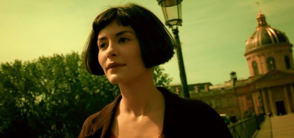 Амели (Amelie, 2001) с Одри Тоту, смысл и объяснение