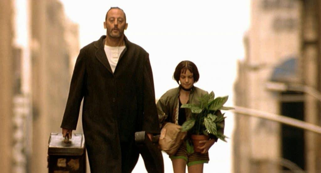 Скрытый философский и психологический подтекст фильма Леон, Люка Бессона