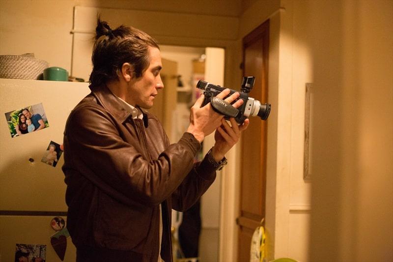 Стрингер (Nightcrawler, 2014) - скрытый смысл и объяснение концовки фильма